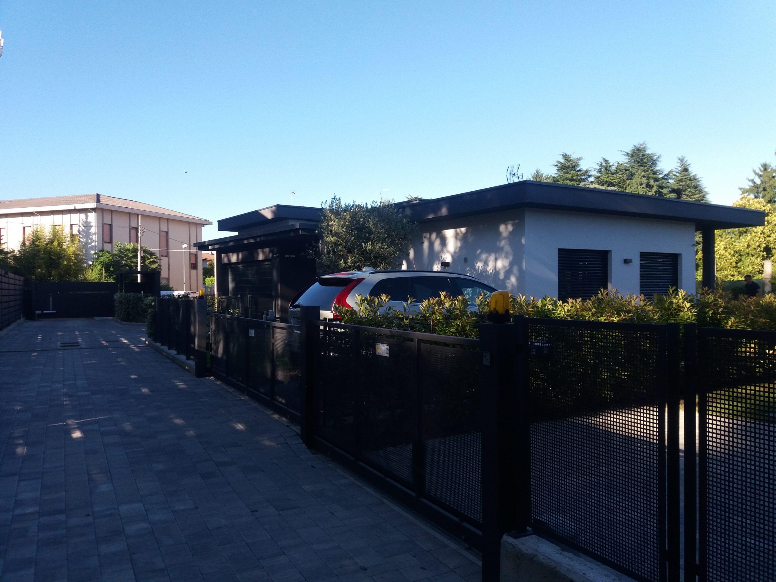Appiano Gentile Via Parini - 04