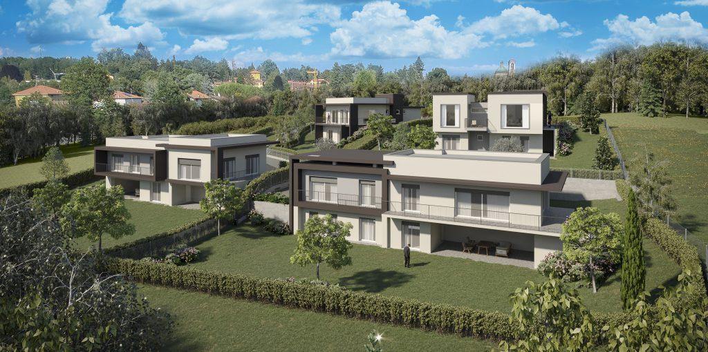 Appiano - Via Monte Carmelo